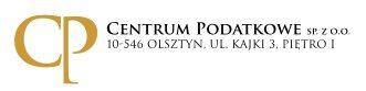 Centrum Podatkowe SP. z o.o.